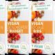 vegan lifestyle opvoeding boodschappen budget sociaal